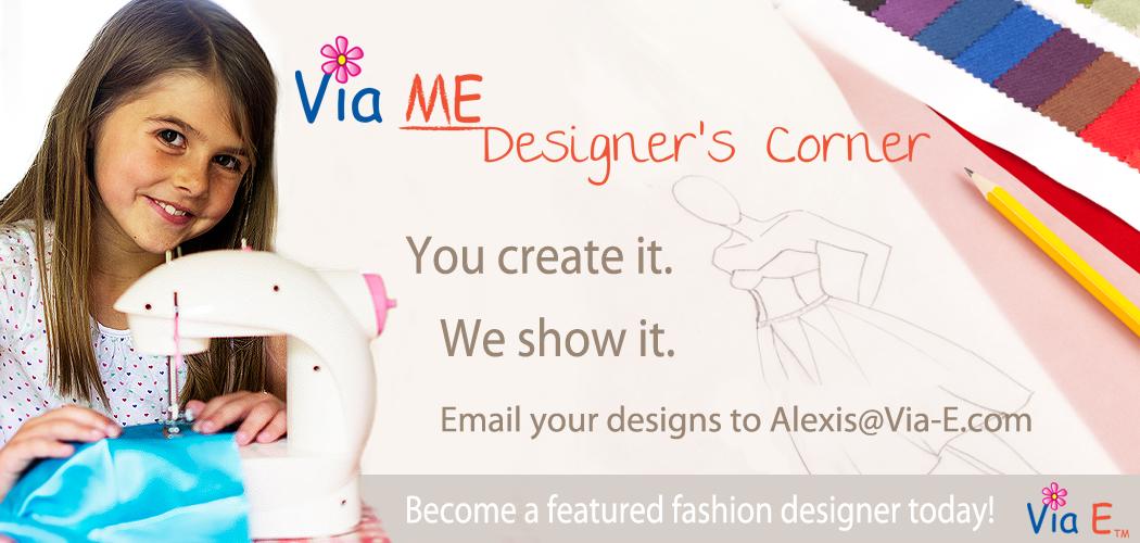 Via Me Designers Corner